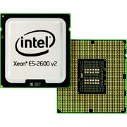 IBM® Xeon e5-2600 v2 Intel Hexa-Core 2.10 GHz Processor Upgrade Kit