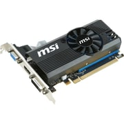 msi 2GB Plug-in Card 1800 MHz PCI Express Graphic Card