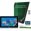 Green Onions Supply® AG+ Anti-Glare Screen Protector For Microsoft Surface 2 With Windows RT, Matte