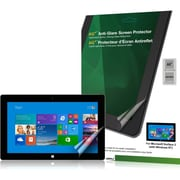 Green Onions Supply AG+ Anti-Glare Screen Protector for Microsoft Surface 2, Transparent (RT-SPMS202HD)