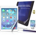 Green Onions Supply® Crystal Oleophobic Screen Protector For iPad Air With Retina Display, Clear