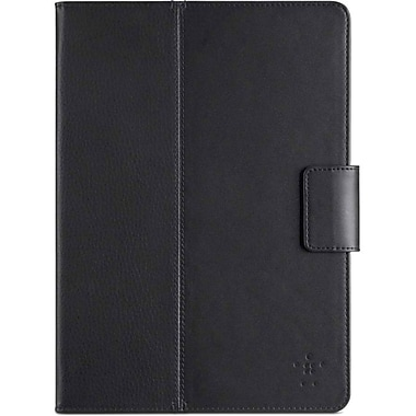 Belkin™ Multitasker Protective Cover For iPad Air, Blacktop