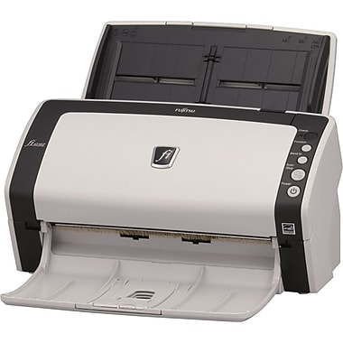 Fujitsu fi-6130Z Workgroup Sheetfed Document Scanner