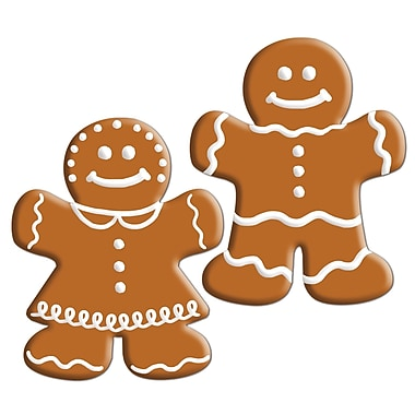 Mini Gingerbread Cutouts, 5
