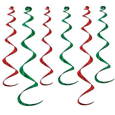 Twirly Whirlys, 4-24
