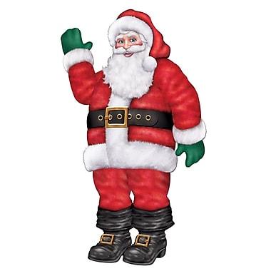 Jointed Santa, 17