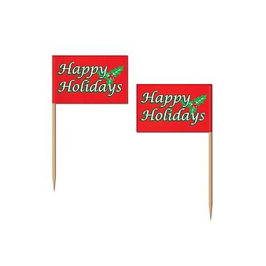 Happy Holiday Picks, 2-1/2