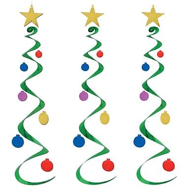 Christmas Tree Whirls, 30