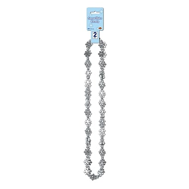 Snowflake Beads, 36