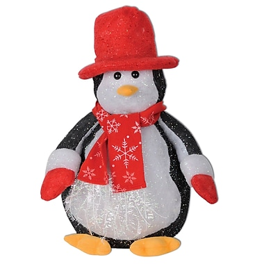 Light-Up Penguin, 14