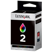 Lexmark 18C0190 #2 Tri-Colour Print Cartridge