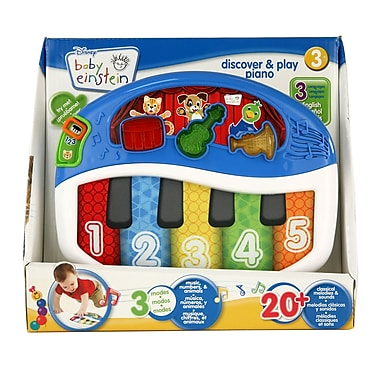 Baby Einstein® Discovery And Play Piano