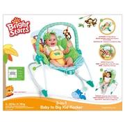 Bright Starts™ Peek-a-Zoo™ Baby To Big Kid Rocker
