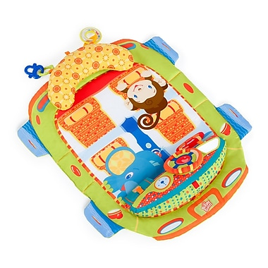 Bright Starts™ Tummy Cruiser™ Prop And Play
