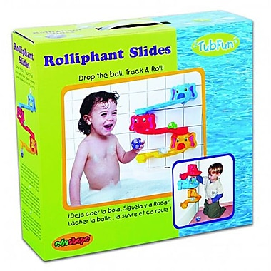 Edushape® Rolliphant Slides