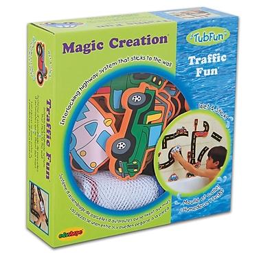 Edushape® Magic Creation Traffic Fun