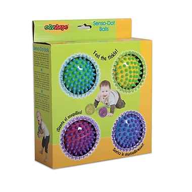 Edushape® Small Senso-Dot Ball, 4