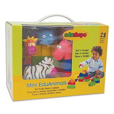 Edushape® Mini EduAnimals
