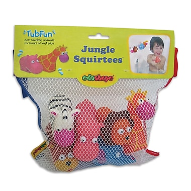 Edushape® Jungle Squirtees