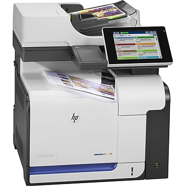HP® LaserJet 500 M575F Multifunction Laser Printer