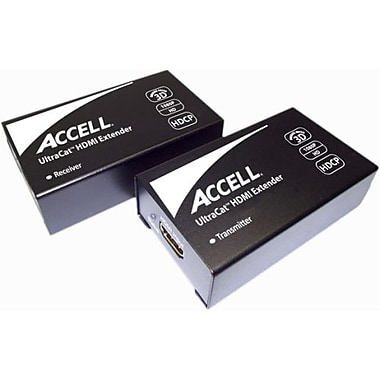 Accell® UltraCat HDMI To Single Cat5e Extenders