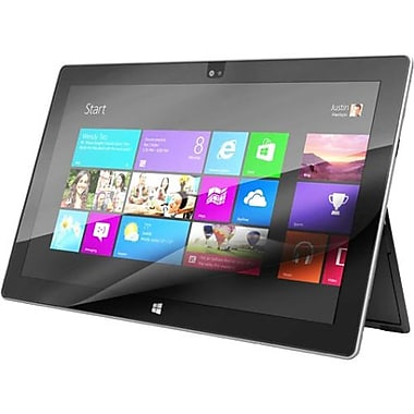 Incipio® PLEX CL-487 Clear Anti-Fingerprint Screen Protector For Microsoft Surface Pro Tablet PC