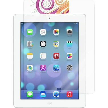 rOOCASE AGHD Clear Screen Protector For Apple iPad 5
