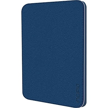 Incipio® Watson™ Wallet Folio For iPad Air, Blue