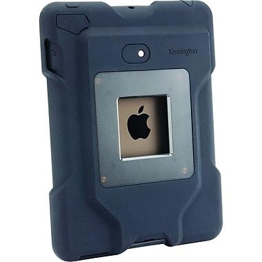 Kensington® BlackBelt™ 3rd Degree Rugged Case For iPad 4th gen, 3rd gen and iPad 2, Black