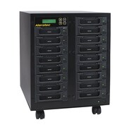 Aleratec® 350132 1:16 HDD Copy Cruiser IDE/SATA High-Speed Duplicator