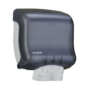 12in. x 12in. Plastic Ultrafold Multifold/C-Fold Towel Dispenser