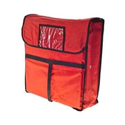 "Update International PIB-20, 20"" x 20"" Insulated Pizza Delivery Bag"