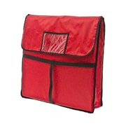 "Update International PIB-24, 24"" x 24"" Insulated Pizza Delivery Bag"