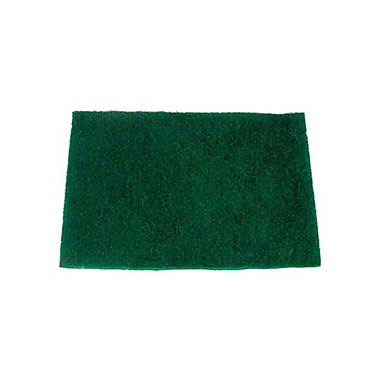 Update International SP-69HD, 9in. Heavy-Duty Scouring Pad