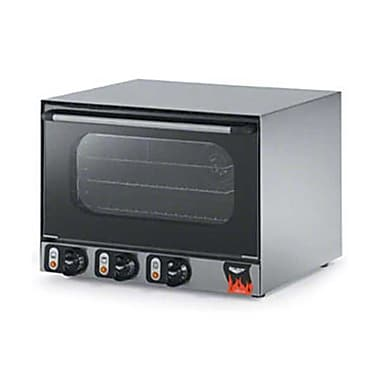 Vollrath Countertop Convection Oven : Vollrath 40703 Commercial Countertop Convection Oven, Electric ...