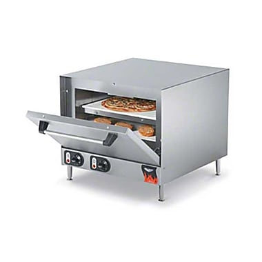 Commercial Countertop Pizza Oven Reviews : to Write a Review ( [~reviewSnapshot.num_reviews~] ) Write a Review ...