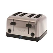 Waring WCT708 Commercial Pop-Up Toaster, 4-Slice