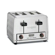Waring WCT815B, Four-Compartment Combination Pop-Up Toaster
