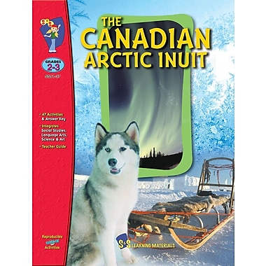 The Canadian Arctic Inuit, Grades 2-3