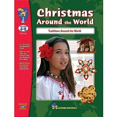 Christmas Around the World, Grades 4-6