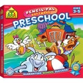 School Zone® Mighty Mini Pencil-Pal™ Software, Grade Preschool/Ages 3-5