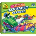 School Zone® Mighty Mini Pencil-Pal™ Alphabet Express Deluxe Software, Ages 3-5