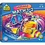 School Zone® Mighty Mini Pencil-Pal™ Math Deluxe Software,