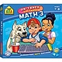School Zone® Mighty Mini Pencil-Pal™ Math On-Tack™ Software,