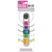 We R Memory Keepers™ Sew Easy Circles Tool For Paper Crafting