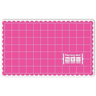 We R Memory Keepers™ Sew Easy Foam Piercing Mat, 7in. x 12in.