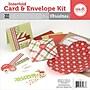We R Memory Keepers™ Interfold Card & Envelope