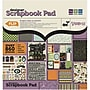 We R Memory Keepers Scrapbook Pad, 12 X