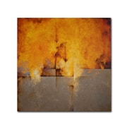 Trademark Fine Art 'Lost Passage'