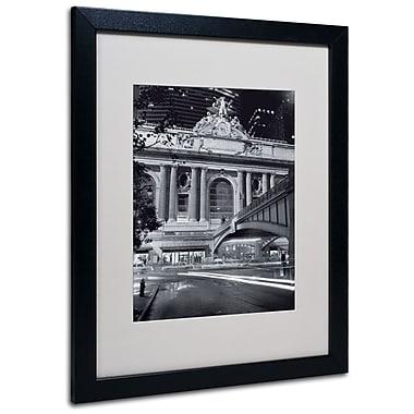 Trademark Fine Art 'Grand Central Night' 16